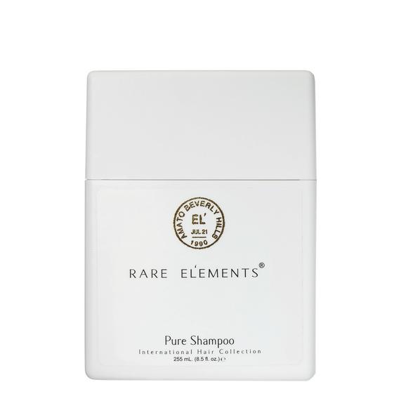 Pure Shampoo-best Sulfate-Free Shampoos