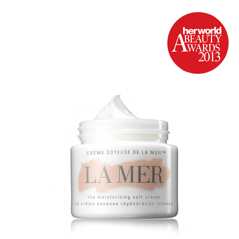 LA MER The Moisturizing Soft Cream-Miracle Broth™