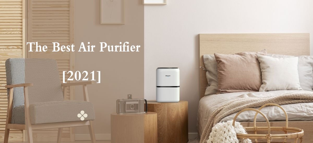 The Best Air Purifier for 2021