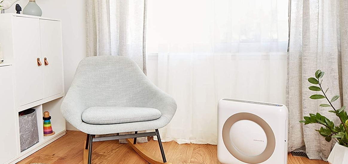 5 Best Air Purifiers for Mold (2021): You can be reassured!